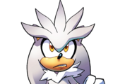 Silver the Hedgehog (Archie Comics)