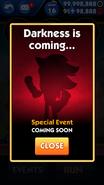 Shadow Sonic Dash 2