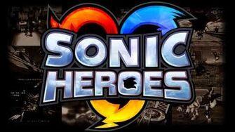 Sonic Heroes Soundtrack -HQ- - Hang Castle