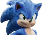Sonic the Hedgehog (Sonic le film)