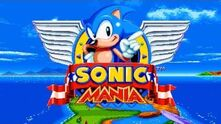 Sonic Mania - Bande-annonce