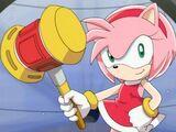 Piko Piko Hammer (Sonic X)