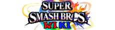 Logo du wiki Super Smash Bros.