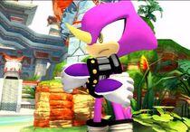 Sonic Generations - Espio