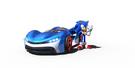 Speed-Star Sonic