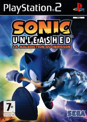SonicUnleashedPS2