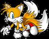 Sonic Art Assets DVD - Tails - 1