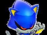 Metal Sonic (classique)