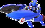 Sonic-All-Stars-Racing Metal-Sonic