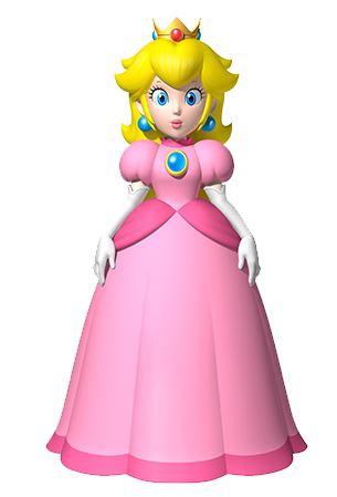 Princesse Peach | Wiki Sonic The Hedgehog | FANDOM powered ...