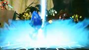 Metal Sonic Boom Skake