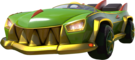 Team-Sonic-Racing Beat-Monster profil