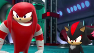 Shadow Knuckles