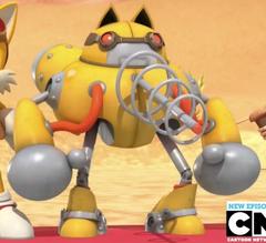 Hypno-Bot