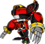 E-123 Omega Sonic Channel