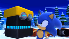Cubot Sonic