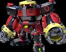 Team-Sonic-Racing Omega profil