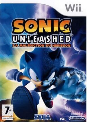 SonicUnleashedWii