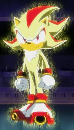 Sx-SuperShadow