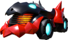 Team-Sonic-Racing Road-Dragoon profil