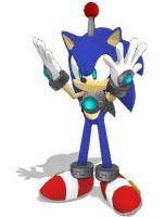 Robots-Sonics