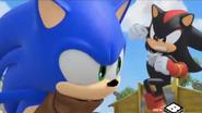 104 - Surprise Sonic