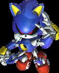 Metal Sonic Rivals 2