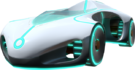 Team-Sonic-Racing Lightron profil
