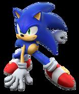 Sonic Mario & Sonic aux Jeux Olympiques