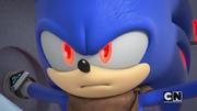 Evil Sonic 3
