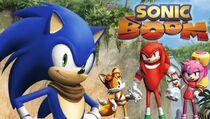 Sonic Boom (série animé)