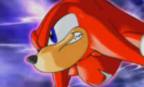 Knuckles Shuffle