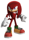 Knuckles-Sonic-Forces-Speed-Battle-Artwork