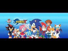 Sonic X épisode 26 Super Sonic est né