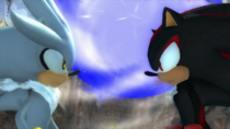 Sonic 2006 - Silver Shadow 01