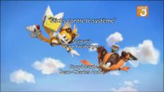 Sonic Boom x55