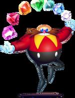 Eggman Mania