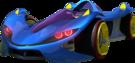 Team-Sonic-Racing Formula-M profil