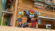 Obliterator Bot Mini