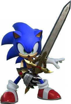 Image sonic sonic et le chevalier wiki sonic the hedgehog fandom powered by wikia - Sonic le chevalier noir ...