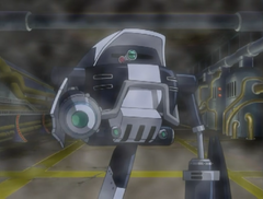 Sonic X - E-101 Kai