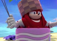 Knuckles T