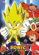 Sonic Vol 9