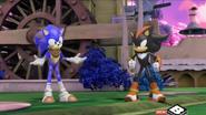 104 - Sonic Shadow 06