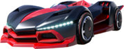Team-Sonic-Racing Black-Reaper profil