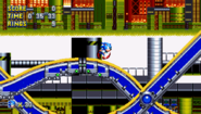 Chemical Plant Sonic Mania