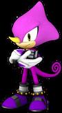 Sonic Runners Espio