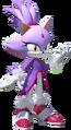 Team-Sonic-Racing Blaze profil