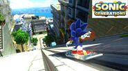 City Escape - Sonic Générations