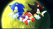 Images Sonic Generations